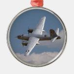 Ornamento del merodeador B-26 Adorno De Reyes