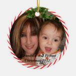 Ornamento del navidad 2012 de la abuela y del caca ornamentos para reyes magos