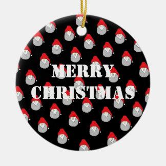 Ornamento del navidad adornos de navidad