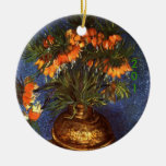 Ornamento del navidad de Van Gogh Ornamento De Reyes Magos