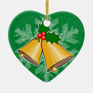 Ornamento del navidad ornato