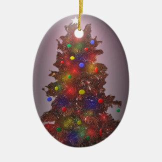"""Ornamento del navidad del """"árbol de navidad antigu ornamentos de reyes"""