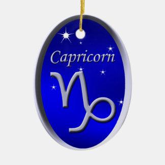 Ornamento del navidad del Capricornio Ornamente De Reyes
