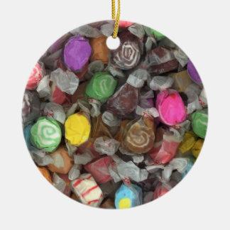 Ornamento del navidad del caramelo ornamentos de reyes