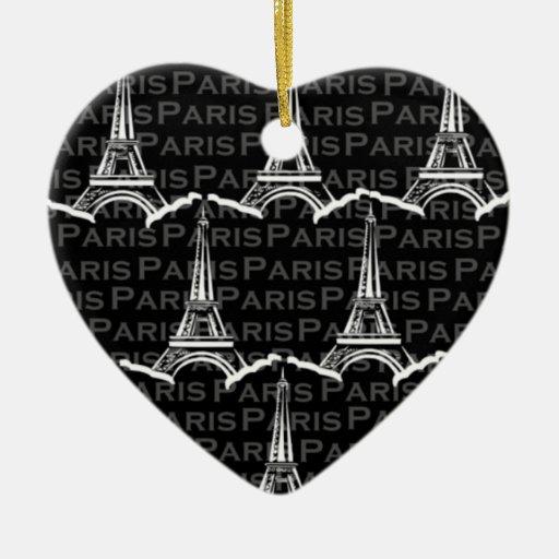 Ornamento del navidad del modelo de Mutli de la Adorno Navideño De Cerámica En Forma De Corazón