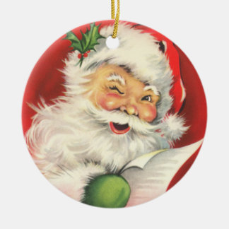 Ornamento del navidad del vintage ornamente de reyes