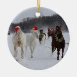Ornamento del navidad ornamente de reyes
