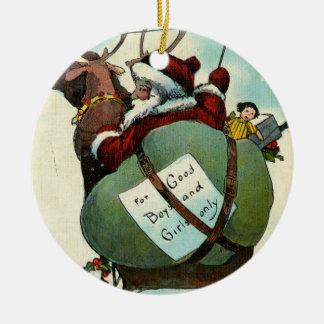 Ornamento del navidad ornamentos de reyes