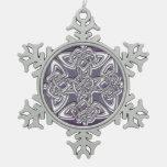 Ornamento del nudo del escudo de LanCeltic Adorno