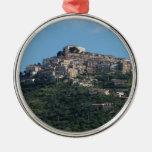 Ornamento del personalizado de Italia Ornamentos Para Reyes Magos