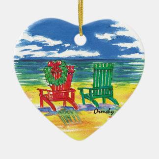ornamento del Playa-día de fiesta Ornamentos De Reyes Magos