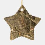 Ornamento del recuerdo del día de fiesta adornos de navidad