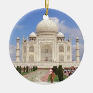 Ornamento del Taj Mahal Ornamentos De Reyes