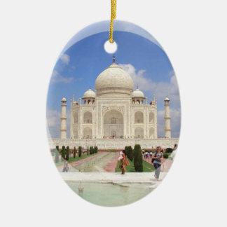 Ornamento del Taj Mahal Ornamentos Para Reyes Magos