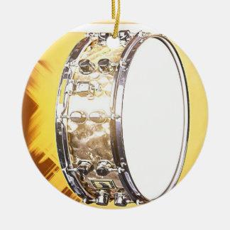 Ornamento del tambor ornato