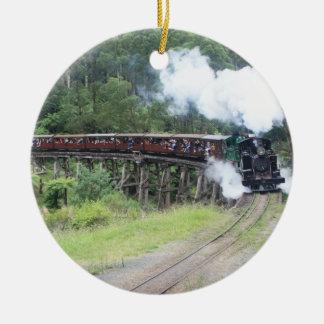 Ornamento del tren de carga ornamento para reyes magos