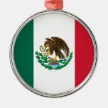 Ornamento del viaje - México Ornamento Para Arbol De Navidad