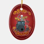 Ornamento determinado personalizado de Navidad del Adornos De Navidad