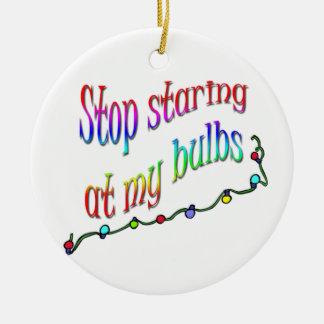 Ornamento divertido del navidad ornaments para arbol de navidad