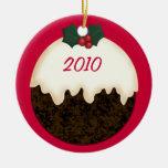 Ornamento enano del navidad del gorra de Santa de  Ornamento De Reyes Magos