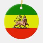Ornamento etíope ornamento de reyes magos