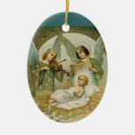 Ornamento: Gloria en Excelsis Deo Ornamentos Para Reyes Magos