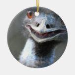 Ornamento grande del Emu Ornamento De Reyes Magos