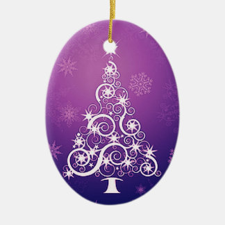 Ornamento hermoso del navidad ornamentos de reyes magos