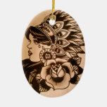 ornamento indio ornaments para arbol de navidad