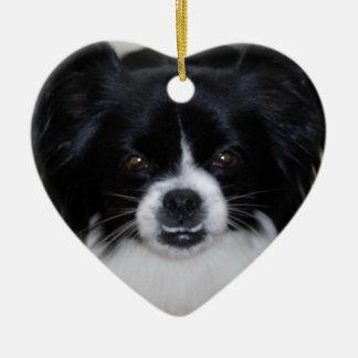 Ornamento:  Mascota (Pekingese, chihuahua) Ornaments Para Arbol De Navidad