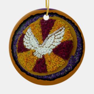 Ornamento maya 4 del diseño ornamento para reyes magos