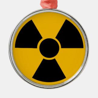 Ornamento nuclear adornos
