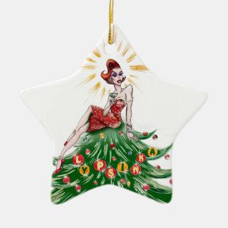 Ornamento Ornamento De Navidad