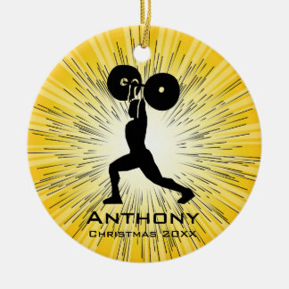 Ornamento personalizado del diseño del ornaments para arbol de navidad