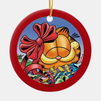 Ornamento PERSONALIZADO presentes del día de fiest Ornamento De Navidad