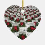 """Ornamento """"recordado"""" del árbol de navidad de los ornamentos de reyes"""