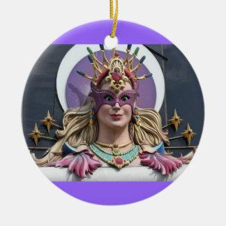 Ornamento, ronda, Vegas # 1 Adorno Para Reyes
