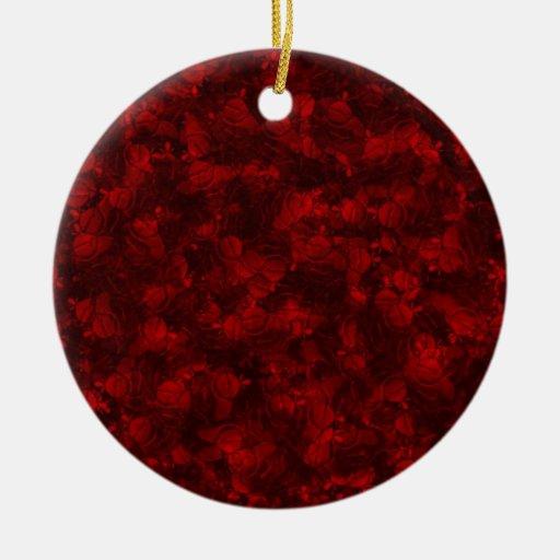 Ornamentos de Chrstmas Ornamento Para Arbol De Navidad