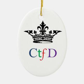 Ornamentos de CTFD Ornato