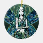 Ornamentos de hadas del arte de la estrella celest ornamento para reyes magos