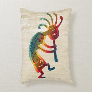 Ornamentos de KOKOPELLI + sus ideas Cojín Decorativo