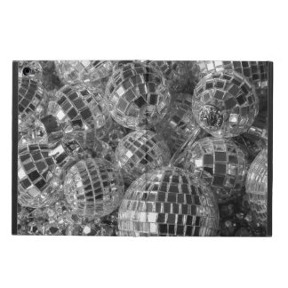 Ornamentos de la bola de discoteca