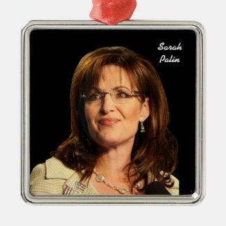 Ornamentos de Sarah Palin Ornato