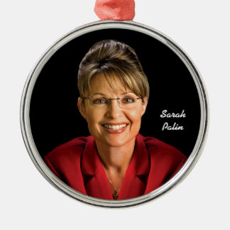 Ornamentos de Sarah Palin Ornamente De Reyes