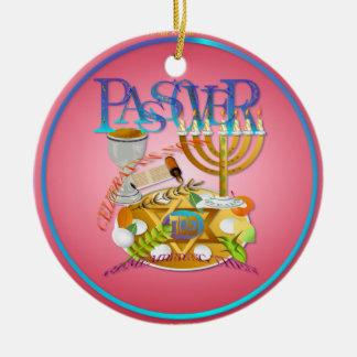 Ornamentos de Seder del Passover Ornamento De Reyes Magos