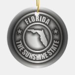 """Ornamentos decorativos de acero de la """"Florida"""" Ornato"""