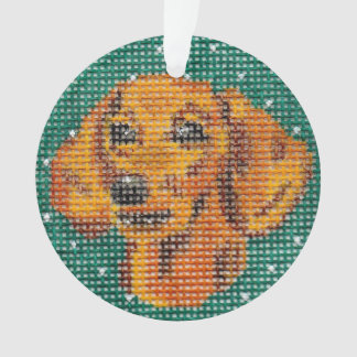 Ornamentos del mascota - Dachshund