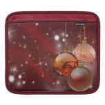 Ornamentos y estrellas fundas para iPads