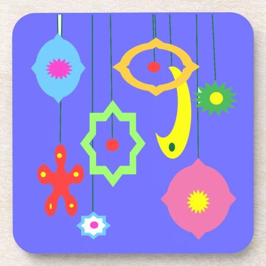 Ornaments Coaster