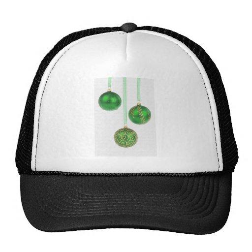 ORNAMENTS HATS